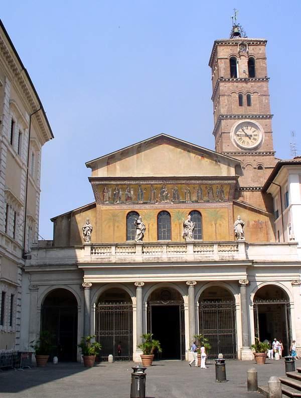 Reiseinformationen Italien und Vatikan